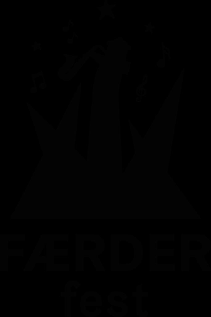 Logo Færder fest