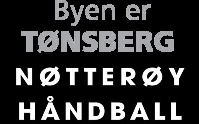 Logo Nøtterøy Håndball