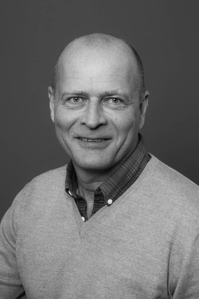 Folksom ansatt Lars Kristian Bettum
