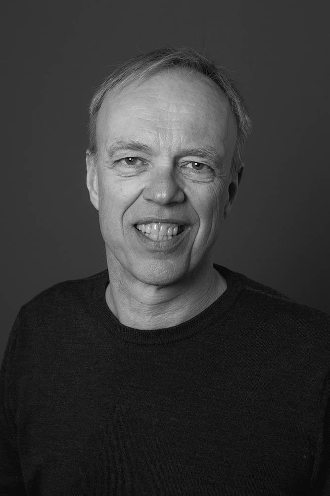 Folksom ansatt Tor Anders Skjold